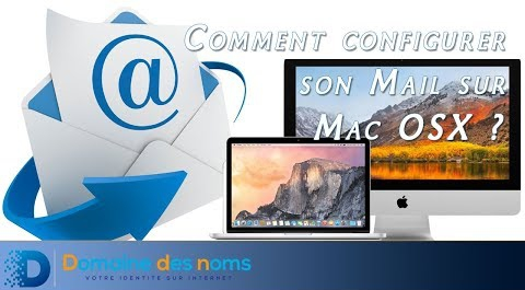 Embedded thumbnail for Comment configurer son MacBook Pro ou iMac ?