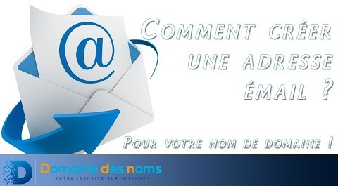 Embedded thumbnail for Comment créer une adresse émail ?